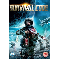 Survival Code (UK-import) (DVD)