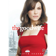 The Good Wife - Sesong 5 (DVD)