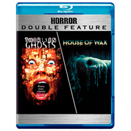 Thirteen Ghosts / House of Wax (2005) (BLU-RAY)