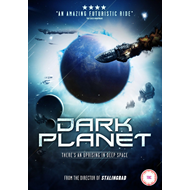 Dark Planet (UK-import) (DVD)