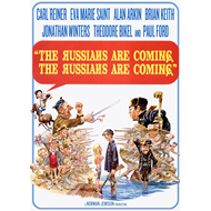Produktbilde for The Russians Are Coming, The Russians Are Coming (DVD - SONE 1)