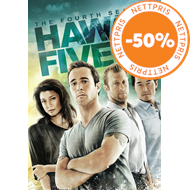 Produktbilde for Hawaii Five-O - Sesong 4 (DVD)