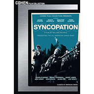 Syncopation (DVD - SONE 1)