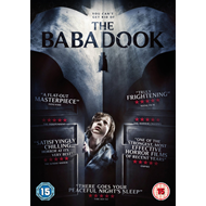 The Babadook (UK-import) (DVD)