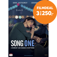 Produktbilde for Song One (DVD)