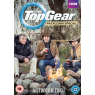 Top Gear - The Patagonia Special (UK-import) (DVD)