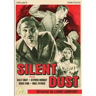 Silent Dust (UK-import) (DVD)