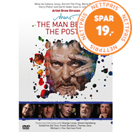Produktbilde for The Man Behind The Poster (UK-import) (DVD)