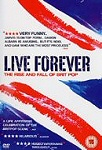 Live Forever (UK-import) (DVD)