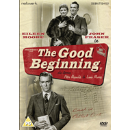 The Good Beginning (UK-import) (DVD)