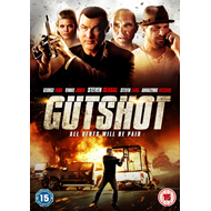 Gutshot (UK-import) (DVD)