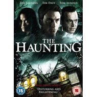 The Haunting (UK-import) (DVD)