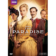 The Paradise - Sesong 2 (DVD)