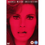 Raquel Welch Collection (UK-import) (DVD)