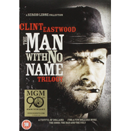 The Man With No Name Trilogy (UK-import) (DVD)