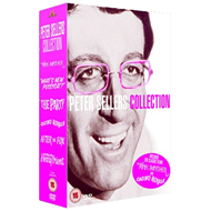 Peter Sellers Collection (UK-import) (DVD)