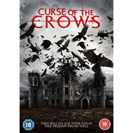 Curse Of The Crows (UK-import) (DVD)