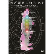 Hawklords - The Reality Tour 2013 (DVD)