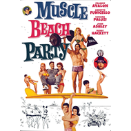 Muscle Beach Party (DVD - SONE 1)