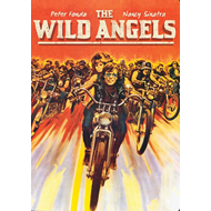 The Wild Angels (DVD - SONE 1)