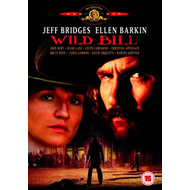 Wild Bill (UK-import) (DVD)
