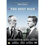 The Best Man (UK-import) (DVD)
