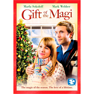 Gift Of The Magi (DVD - SONE 1)