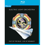 Electric Light Orchestra - Out Of The Blue: Live At Wembley (UK-import) (SD Blu-ray)