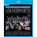 Live At Knebworth 1990 (SD Blu-ray)
