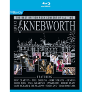 Live At Knebworth 1990 (UK-import) (SD Blu-ray)
