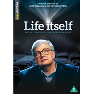 Life Itself (UK-import) (DVD)