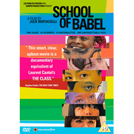 School Of Babel (UK-import) (DVD)