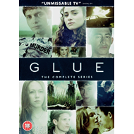 Glue - The Complete Series (UK-import) (DVD)