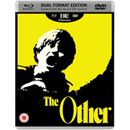 The Other (UK-import) (Blu-ray + DVD)
