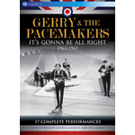 Gerry & The Pacemakers - It's Gonna Be Alright 1963-1965 (DVD)
