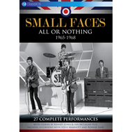 Small Faces - All Or Nothing 1965-1968 (UK-import) (DVD)