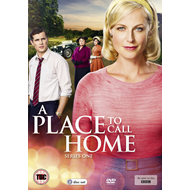A Place To Call Home - Sesong 1 (UK-import) (DVD)