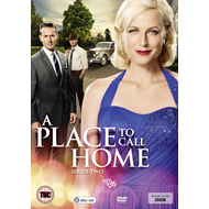 A Place To Call Home - Sesong 2 (UK-import) (DVD)