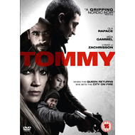 Tommy (UK-import) (DVD)