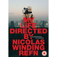 My Life Directed By Nicolas Winding Refn (UK-import) (DVD)