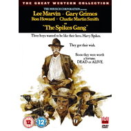 The Spikes Gang (UK-import) (DVD)