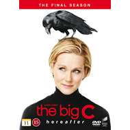 The Big C - Sesong 4 (DVD)