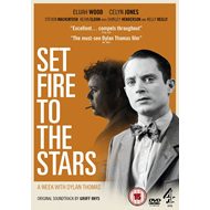Set Fire To The Stars (UK-import) (DVD)