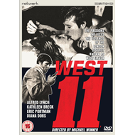 West 11 (UK-import) (DVD)