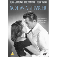 Not As A Stranger (UK-import) (DVD)