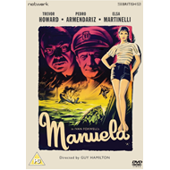 Manuela (UK-import) (DVD)