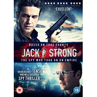 Jack Strong (UK-import) (DVD)