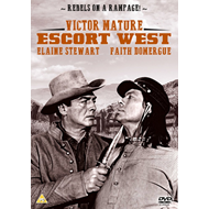 Escort West (UK-import) (DVD)