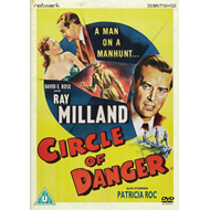 Circle Of Danger (UK-import) (DVD)