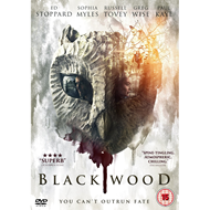 Blackwood (UK-import) (DVD)